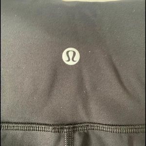 Like-New Lululemon Leggings